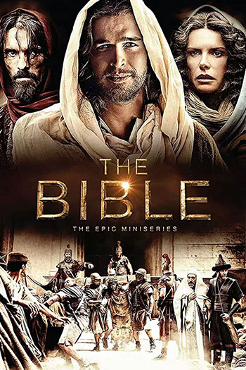 دانلود زیرنویس سریال The Bible