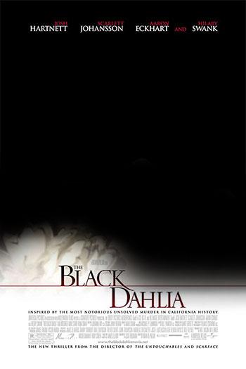 دانلود زیرنویس فیلم The Black Dahlia 2006