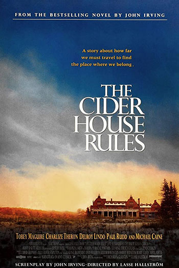 دانلود زیرنویس فیلم The Cider House Rules 1999