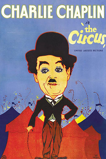 دانلود زیرنویس فیلم The Circus 1928
