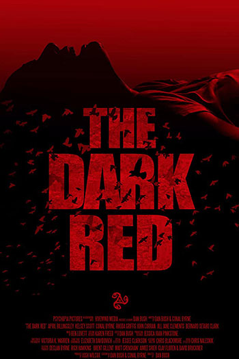 The Dark Red 2018