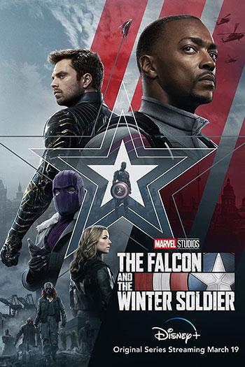 دانلود زیرنویس سریال The Falcon and the Winter Soldier