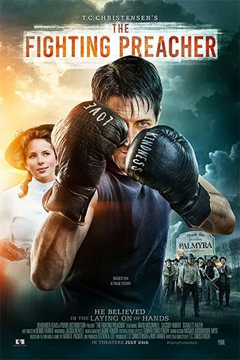 دانلود زیرنویس فیلم The Fighting Preacher 2019