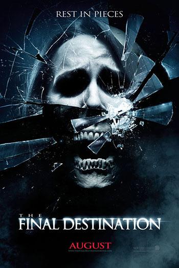 دانلود زیرنویس فیلم The Final Destination 4 2009