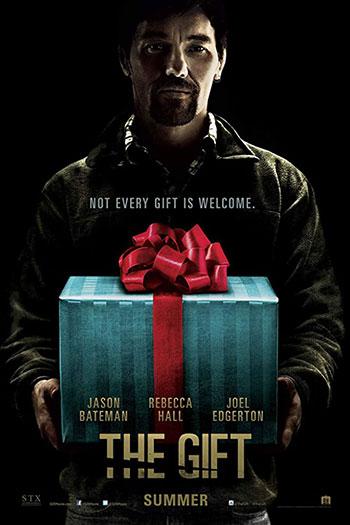 دانلود زیرنویس فیلم The Gift 2015