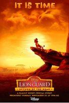 The Lion Guard Return of the Roar 2015