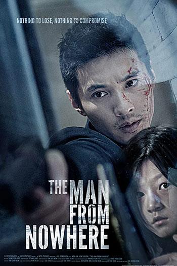 دانلود زیرنویس فیلم The Man from Nowhere 2010