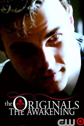 دانلود زیرنویس سریال The Originals: Awakening