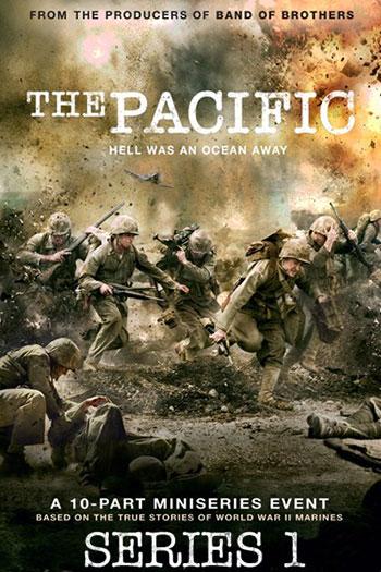 دانلود زیرنویس سریال The Pacific