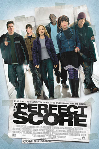 The Perfect Score 2004