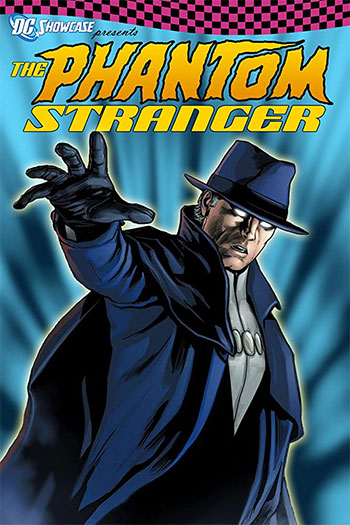 The Phantom Stranger 2020