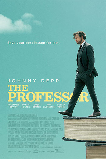 The Professor 2018