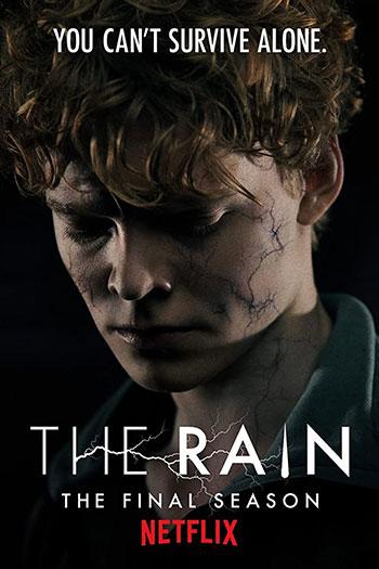 دانلود زیرنویس سریال The Rain