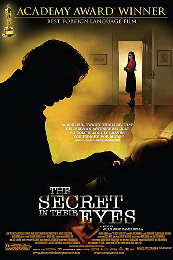 دانلود زیرنویس فیلم The Secret in Their Eyes 2009