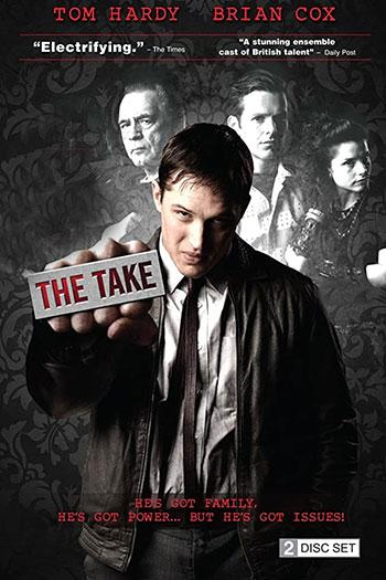 دانلود زیرنویس سریال The Take