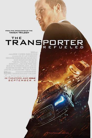 دانلود زیرنویس فیلم The Transporter Refueled 2015