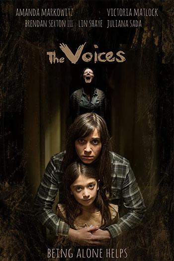 دانلود زیرنویس فیلم The Voices 2020