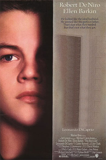 This Boy's Life 1993