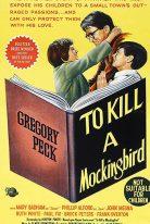 To Kill a Mockingbird 1962