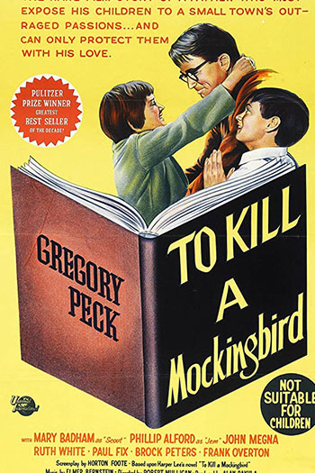 To Kill a Mockingbird 1962