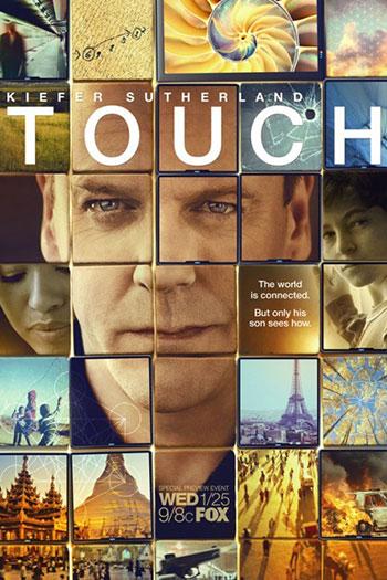 دانلود زیرنویس سریال Touch