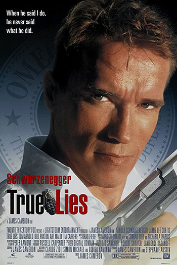 دانلود زیرنویس فیلم True Lies 1994