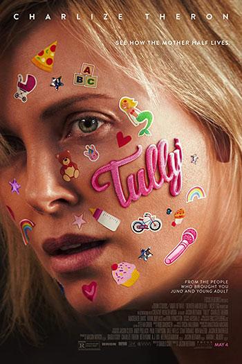 دانلود زیرنویس فیلم Tully 2018
