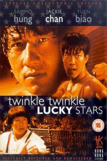 دانلود زیرنویس فیلم Twinkle, Twinkle, Lucky Stars 1985