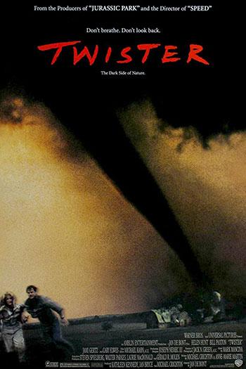 دانلود زیرنویس فیلم Twister 1996