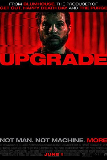 دانلود زیرنویس فیلم Upgrade 2018
