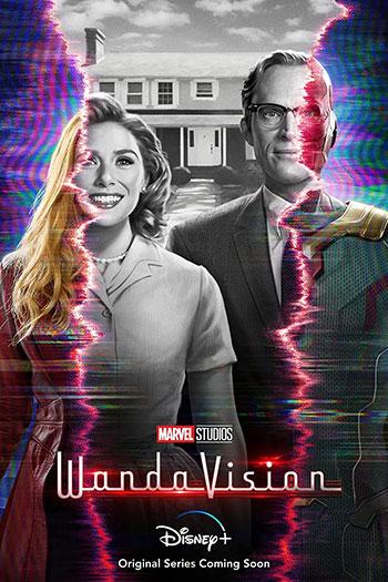 دانلود زیرنویس سریال WandaVision