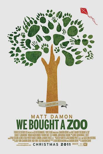 دانلود زیرنویس فیلم We Bought a Zoo 2011