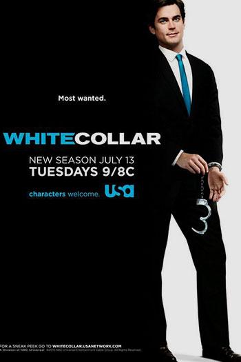 دانلود زیرنویس سریال White Collar