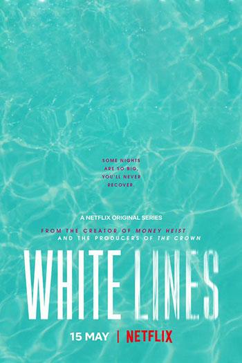 دانلود زیرنویس سریال White Lines