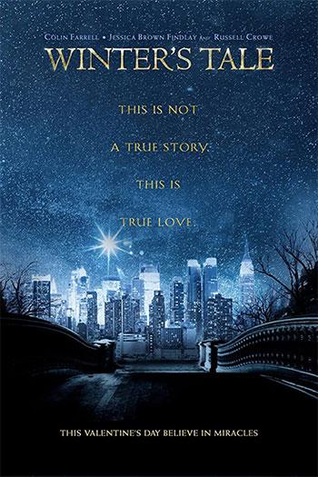 دانلود زیرنویس فیلم Winter's Tale 2014
