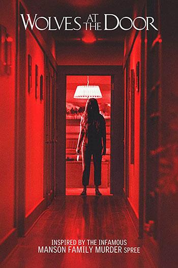 دانلود زیرنویس فیلم Wolves At The Door 2016