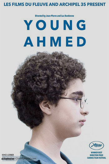 Young Ahmed 2019
