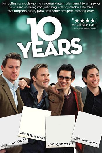 10 Years 2011