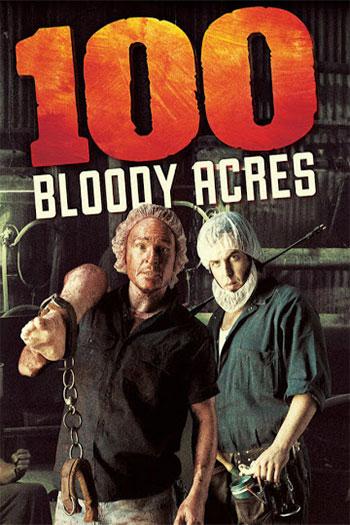 دانلود زیرنویس فیلم Bloody Acres 100 2012
