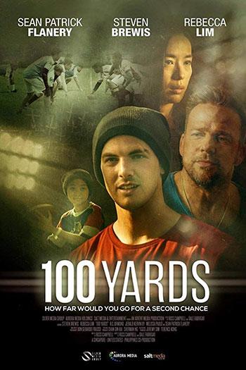 دانلود زیرنویس فیلم (Yards 100 (2019
