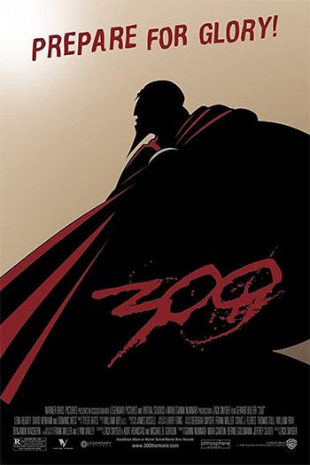 دانلود زیرنویس فیلم 300 2006
