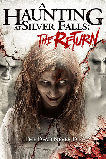 دانلود زیرنویس فیلم A Haunting at Silver Falls The Return 2019
