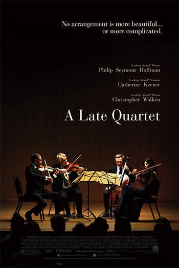 دانلود زیرنویس فیلم A Late Quartet 2012