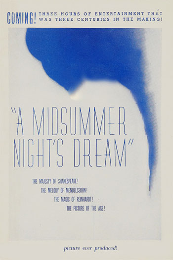 A Midsummer Night's Dream 1935