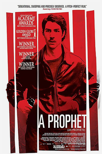 دانلود زیرنویس فیلم A Prophet 2009