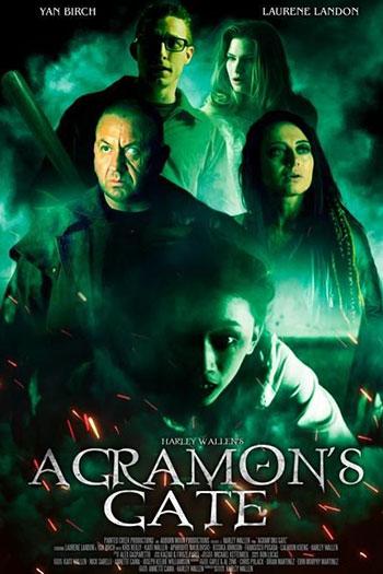 دانلود زیرنویس فیلم Agramon's Gate 2019