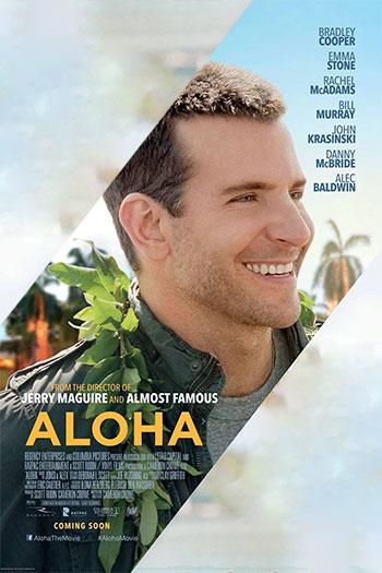 دانلود زیرنویس فیلم Aloha 2015