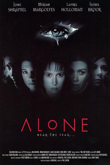 دانلود زیرنویس فیلم Alone 2002