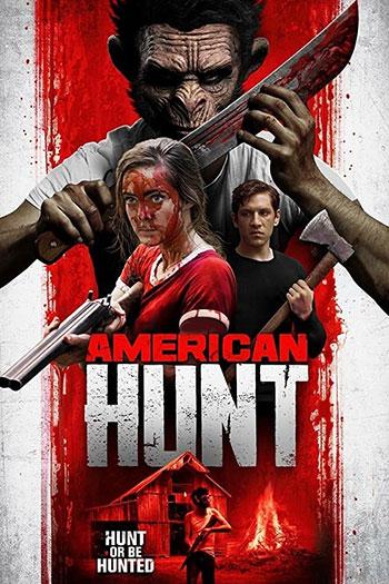 دانلود زیرنویس فیلم American Hunt 2019