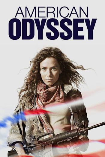 دانلود زیرنویس سریال American Odyssey